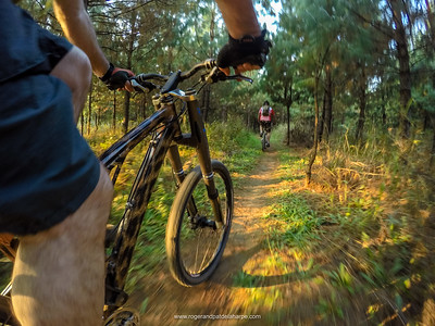 Image No: 1167436 Mountain Biking. Karkloof. Howick. KwaZulu Natal Midlands. South Africa