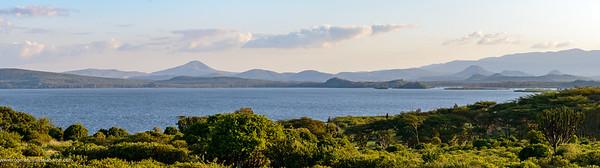 Lake Naivasha. Naivasha. Great Rift Valley. Kenya
