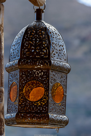 Detail of light. High Atlas Mountains. Imlil. Morocco.