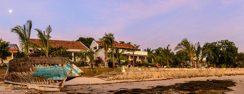 Ibo Island Lodge. Ibo Island. Mozambique