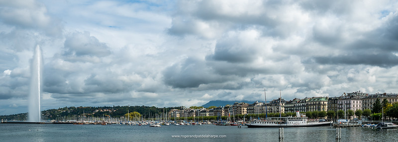 Geneva. Switzerland