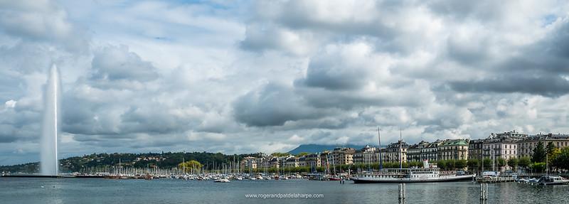 Geneva. Switzerland
