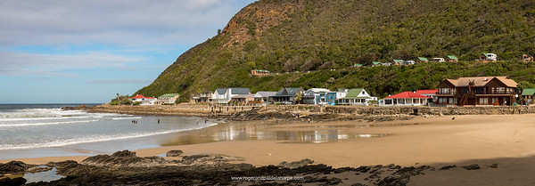 Victoria Bay. Garden Route. Western Cape. South Africa