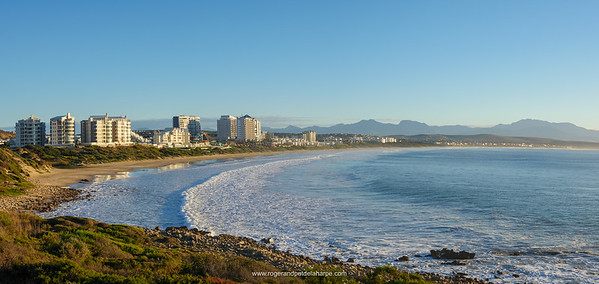 Diaz Beach. Mossel Bay. Garden Route. Western Cape. South Africa