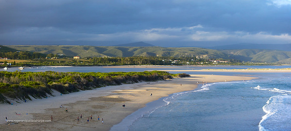 Plettenberg Bay. Western Cape. South Africa