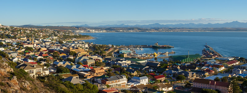 Mossel Bay. Garden Route. Western Cape. South Africa