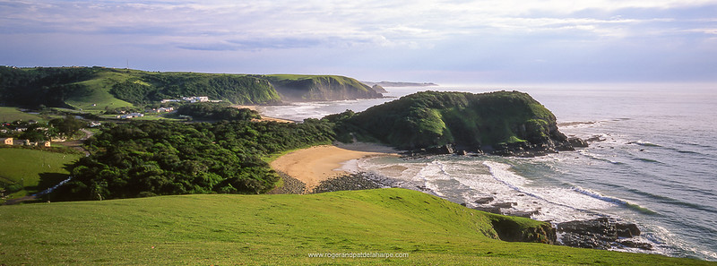 Coffee Bay Eastern Cape