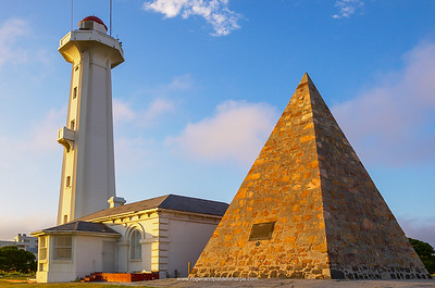 Donkin Lighthouse Port Elizabeth
