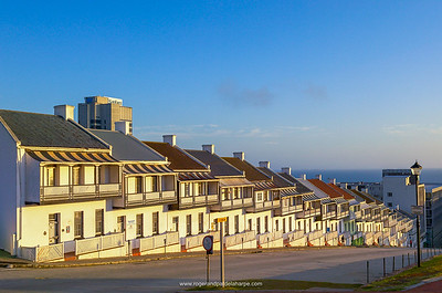 Old Houses Donkin Reserve
