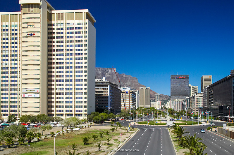 Cape Town Western Cape South Africa