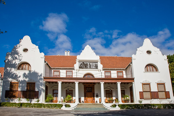 Groote Schuur Cape Town