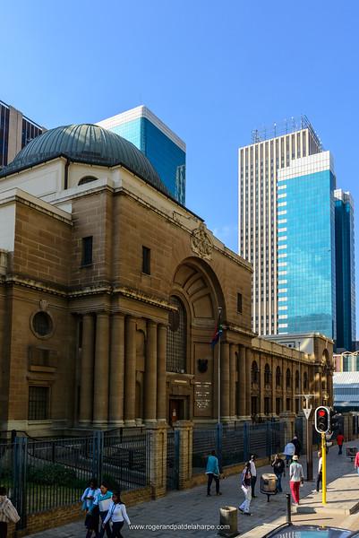 South Gauteng High Court. Johannesburg. Gauteng.  South Africa