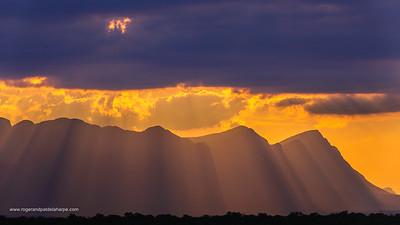 Drakensberg Photograph