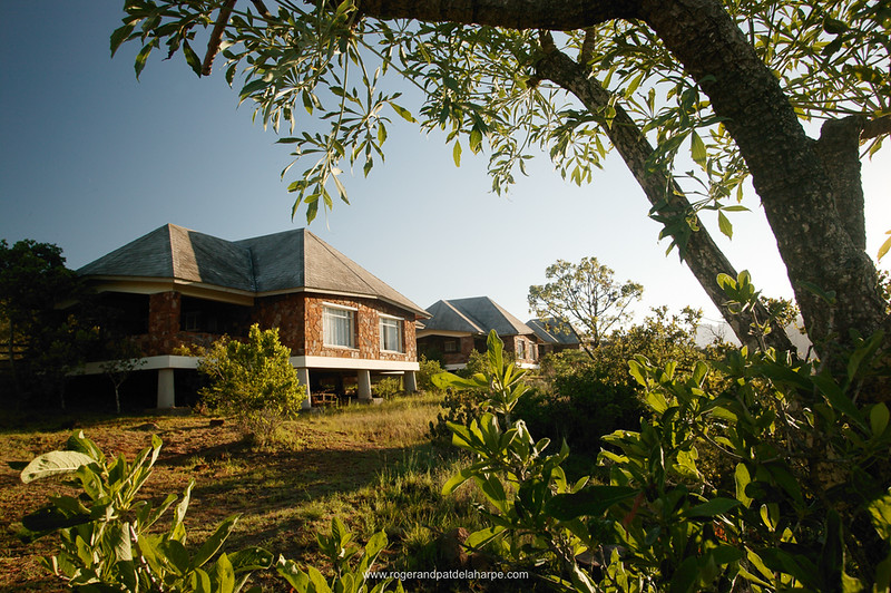 Aventura Blydepoort camp. Blyde River Canyon. Mpumalanga. South Africa