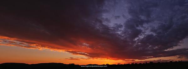 Photo Safari - Madikwe Sunset