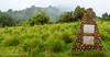 Grave of Michael Grzimek, Ngorongoro Conservation Area (NCA). Tanzania