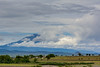 Mount (mt) Meru. Arusha. Tanzania