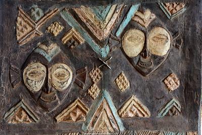 African Art. Tanzania