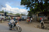 Street Scene. Arusha. Tanzania