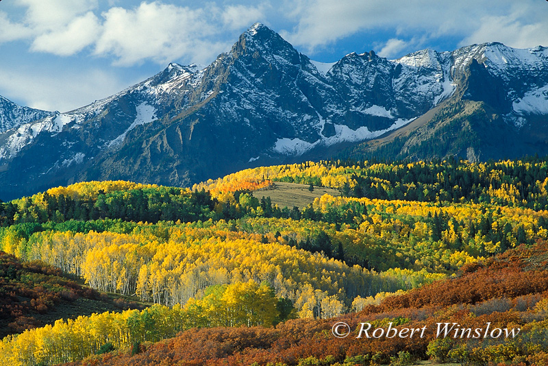 STATE OF COLORADO - STOCK PHOTO LISTINGS 