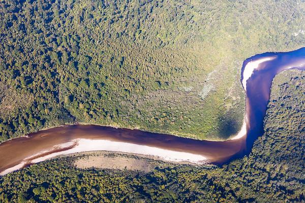 Heaphy River, Kahuarangi National Park