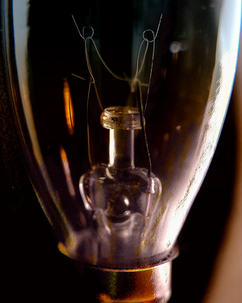 Light Bulb Filaments