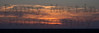 Sunset<br /> Comanche National Grassland, Otero County, Colorado.