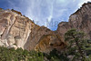 La Ventana Natural Arch, El Malpais National Monument, New Mexico.