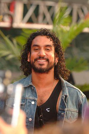 Naveen Andrews 6