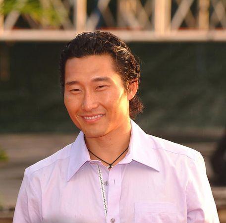 Daniel Dae Kim 32