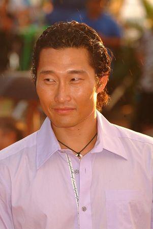 Daniel Dae Kim 36