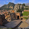 Taomina, Sicily 220A