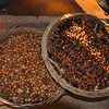 Seeds to make colors for dying at a carpet factory, Ephsus, Turkey 359