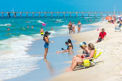 Panama City Beach General