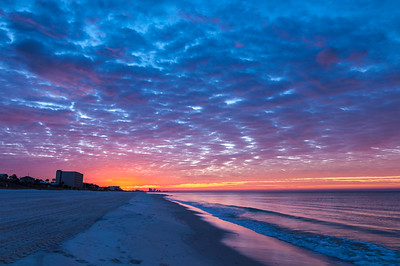 Panama City Beach West End