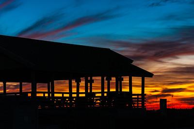 Henderson Beach State Park