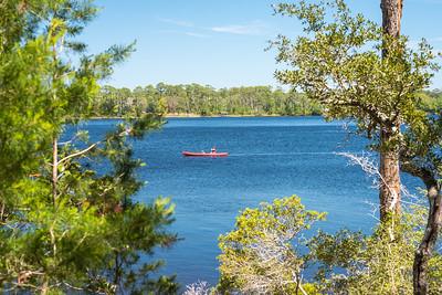 Fred Gannon Rocky Bayou State Park
