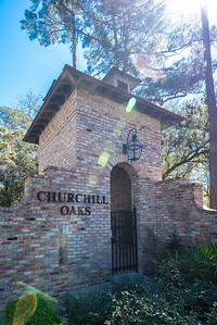 Churchill Oaks
