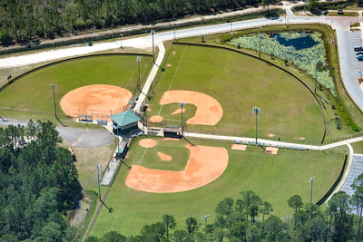 Helen McCall Park is a soccer, baseball and playground park located in Santa Rosa Beach, Walton County, Florida.