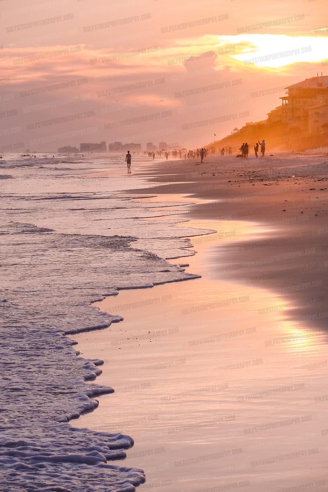 Blue Mountain Beach