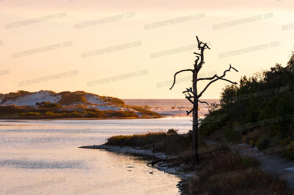 Draper Lake