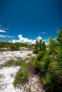 Topsail Hill Preserve State Park