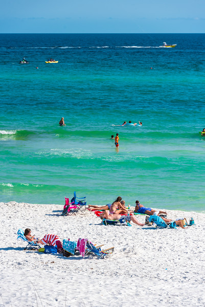 Miramar Beach, Florida