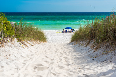 Beach: Northwest Florida