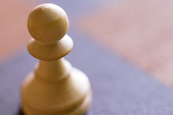 Chess Piece Pawn