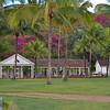 Main house, Allerton Garden, National Tropical Botanical Garden (NTBG), Kauai