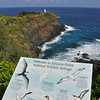seabird sanctuary, Kilauea Lighthouse, Kauai