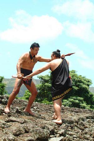 lua warriors 75