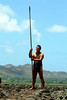lua warrior holding spear 60