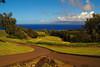 Wailea golf course, Maui
